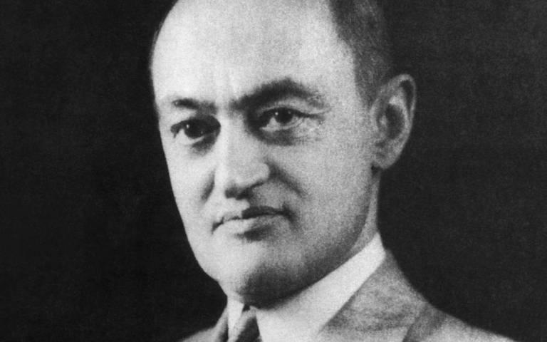 Conheça a história do homem que previu o fim do capitalismo e que ajudou a entender a economia do mundo