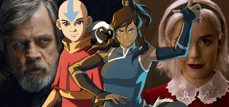 10 celebridades que participaram de Avatar e você provavelmente não sabia