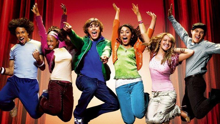 Veja como estão e o que fazem os atores de High School Musical hoje em dia, 14 anos depois da estreia