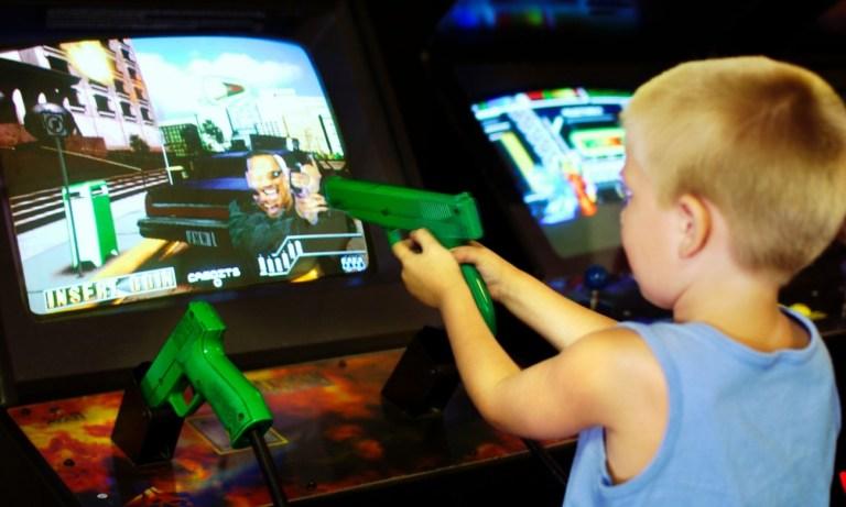 Segundo estudo, videogames não estimulam comportamentos violentos