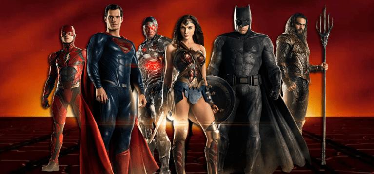 Rumores indicam reboot de Liga da Justiça nos cinemas