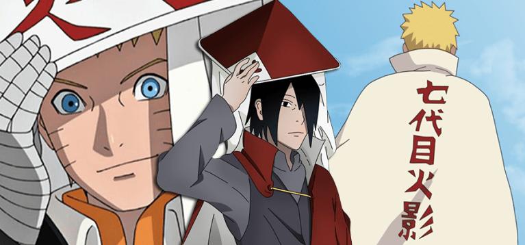 Boruto confirma que Sasuke seria um Hokage melhor que Naruto
