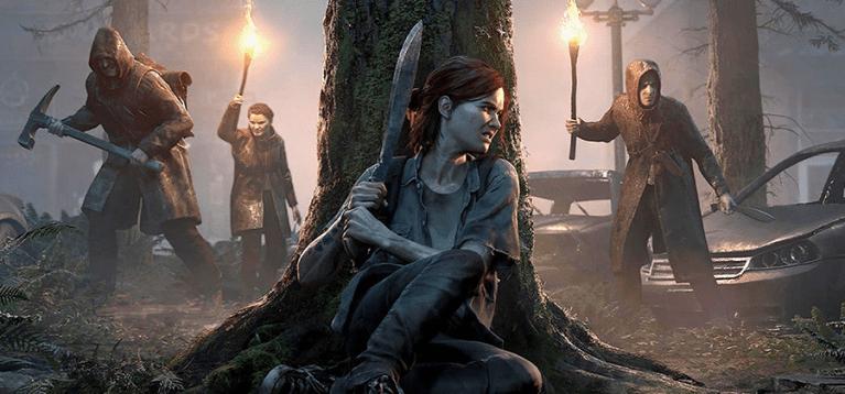 Será que você jogou The Last of Us 2 da forma certa?