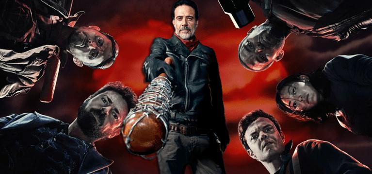 Astro de The Walking Dead pode participar da terceira temporada de The Boys