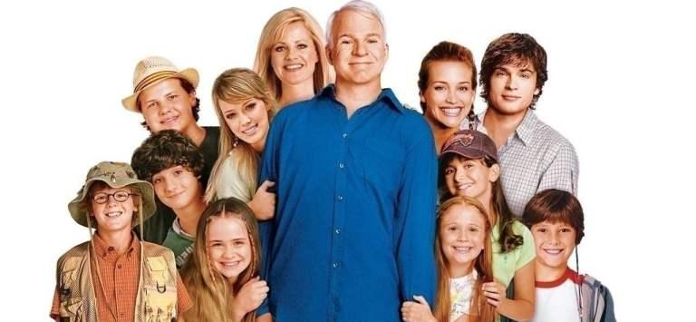 """O que aconteceu com o elenco de """"Doze é Demais"""", 17 anos depois de sua estréia?"""