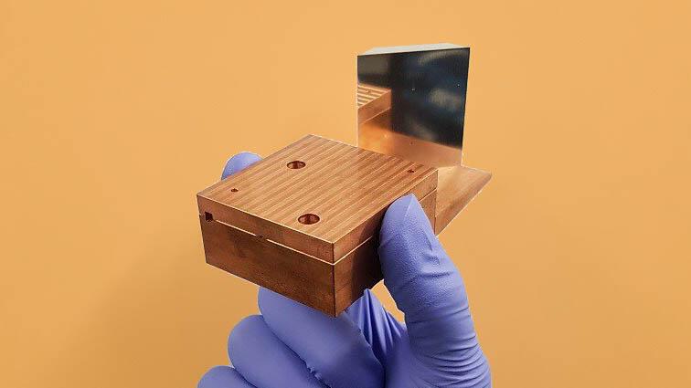 Entenda como cientistas criaram um acelerador de partículas impressionantemente pequeno