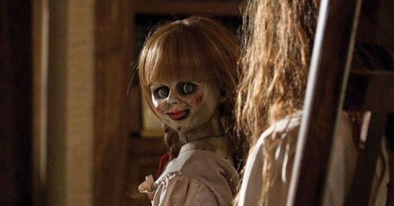 É verdade que a Annabelle fugiu?