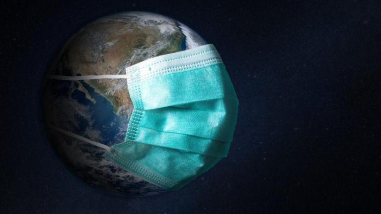 De acordo com os cientistas, é assim que ficarão as cidades depois da pandemia