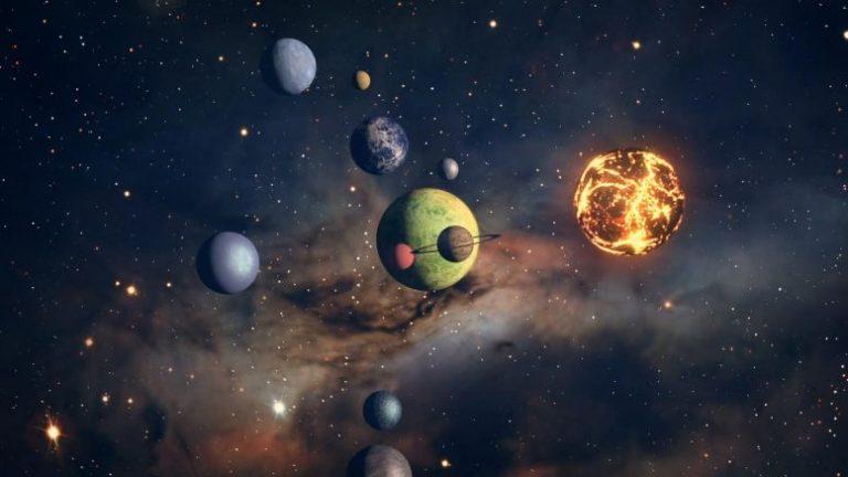 Inteligência artificial confirmou a existência de 50 planetas analisando dados da NASA