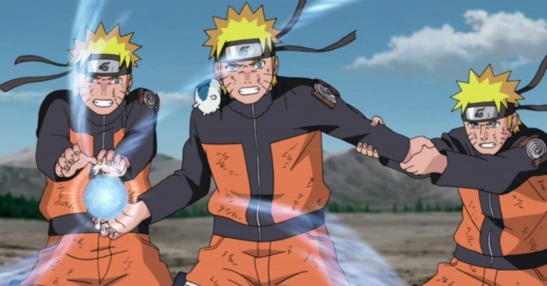 Autor de Naruto revela qual jutsu se arrependeu de inserir na trama