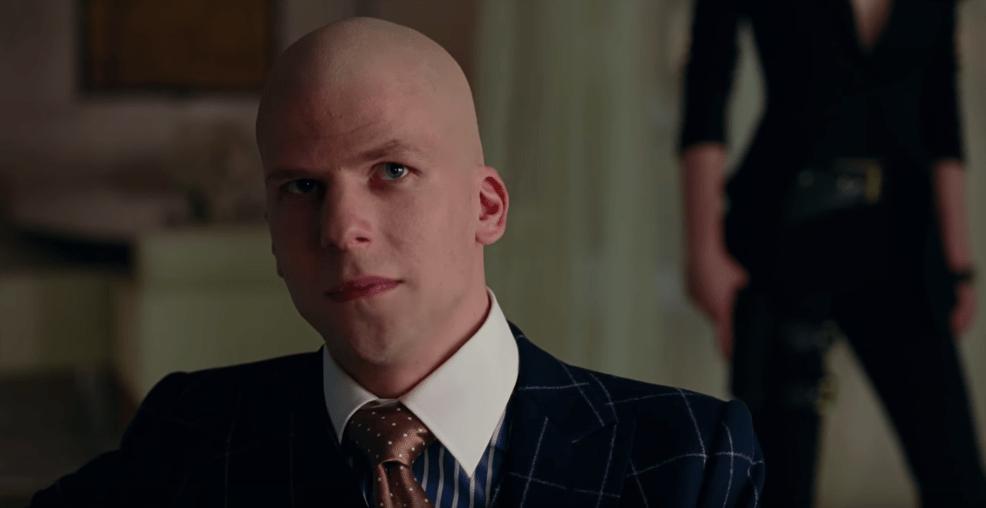 Lex Luthor, Fatos Desconhecidos