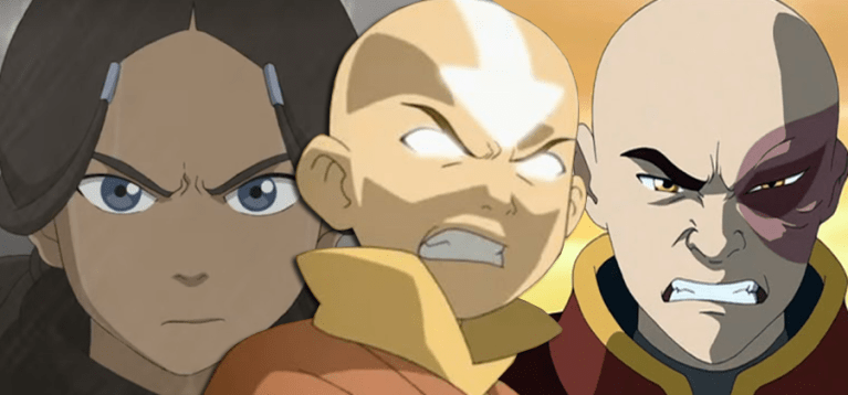 Fãs de Avatar exigem cancelamento do live-action da Netflix