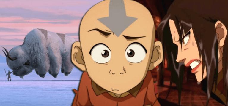 Criadores de Avatar: A Lenda de Aang abandonam adaptação live-action da Netflix