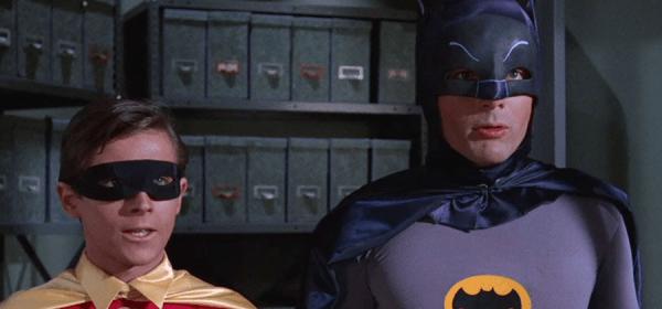 Series Canceladas Batman 600x280, Fatos Desconhecidos
