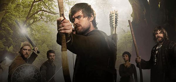 Series Canceladas Robin Hood 600x280, Fatos Desconhecidos
