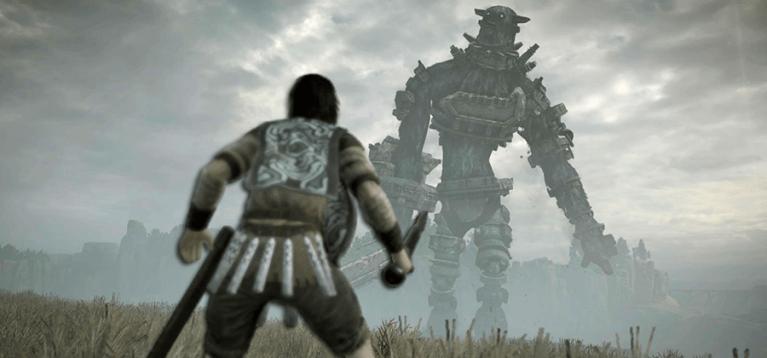 Devemos esperar uma sequência de Shadow of the Colossus?