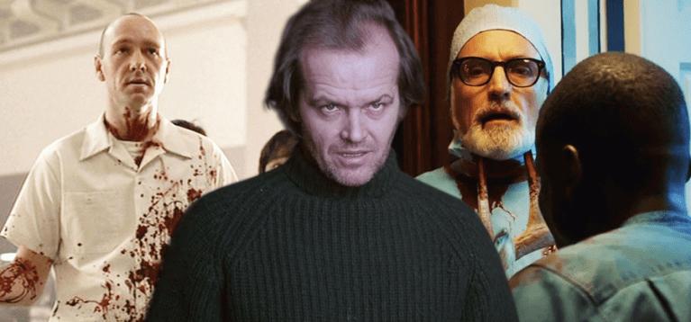 7 mortes de vilões em filmes de terror que foram incrivelmente satisfatórias