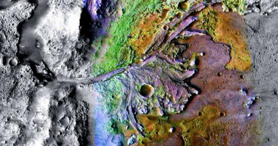 Cientistas dizem que a vida na Terra provavelmente começou nas crateras de meteoros