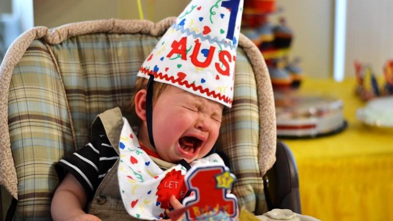 7 piores convidados de festas de aniversário