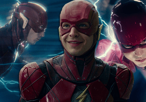 imagem post Como o filme do Flash irá reiniciar o universo DC nos cinemas