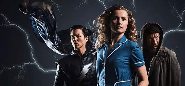 Conheça Freaks, o filme de super-heróis que tem feito sucesso na Netflix