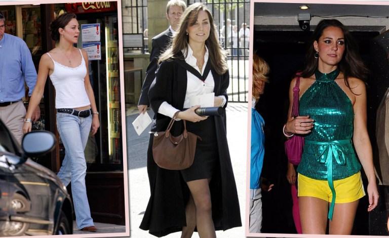 Veja como Kate Middleton mudou desde que passou a pertencer a realeza