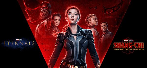 Marvel adia oficialmente todos os lançamentos deste ano para 2021