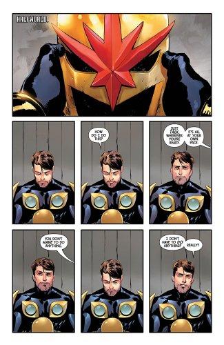 Nova Super Herois Terapia Saude Mental 325x500, Fatos Desconhecidos