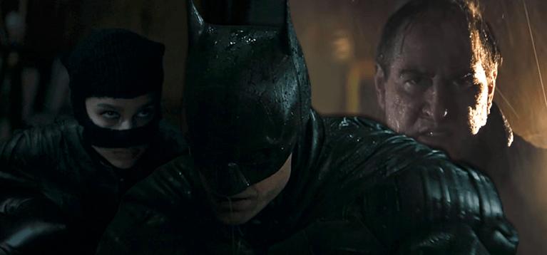 Teoria sugere que existem dois vilões ocultos em The Batman