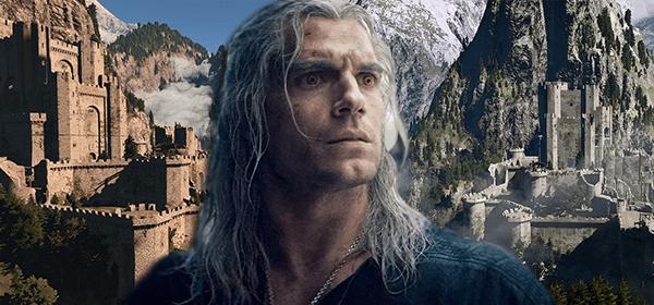 Segunda temporada de The Witcher se afastará dos livros