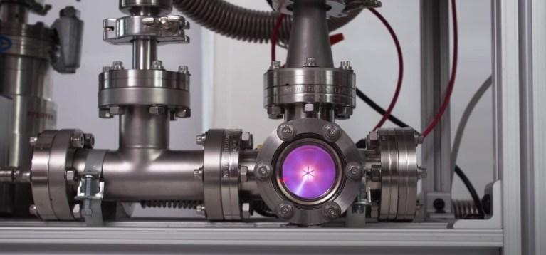 Menino de 12 anos construiu um mini reator de fusão nuclear
