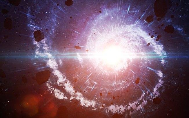 Ganhador do Prêmio Nobel disse que outros universos existiam antes do Big Bang