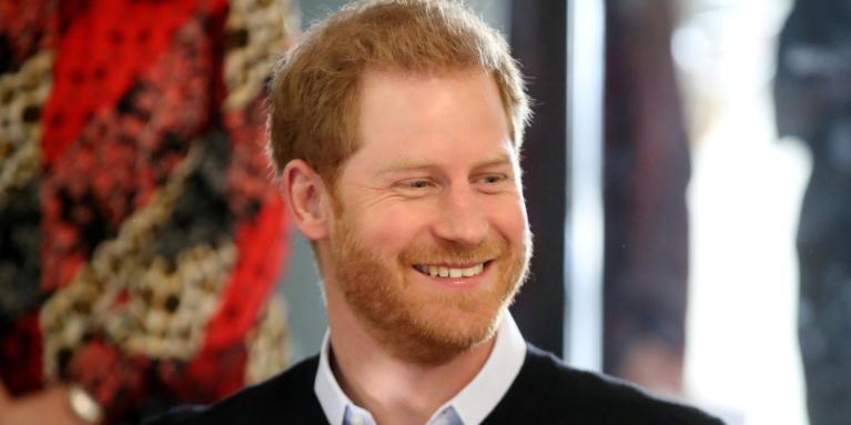 Harry não é o nome real. Veja 6 fatos que poucos conhecem sobre a família real britânica
