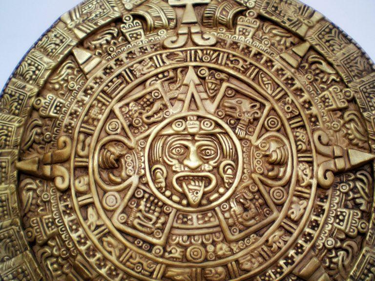 Como os maias interpretavam os astros?