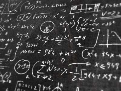 Na Grécia Antiga, a matemática era considerada um presente dos deuses