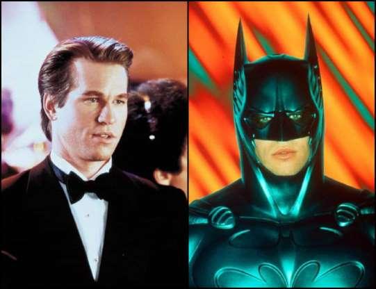 Batman3, Fatos Desconhecidos