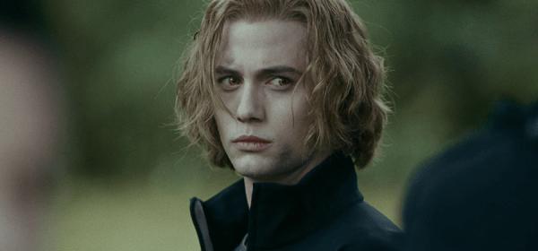 Cullen Crepusculo Jasper 600x280, Fatos Desconhecidos