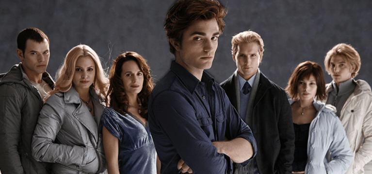 O que os intérpretes dos Cullen fizeram depois de Crepúsculo?