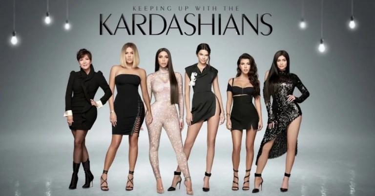 10 fatos sobre o klã Kardashian-Jenner, a família mais famosa da TV