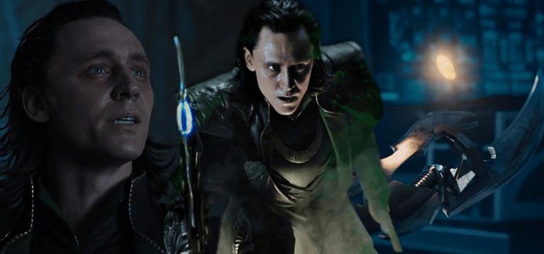 Teoria de Vingadores explica as ações do Loki