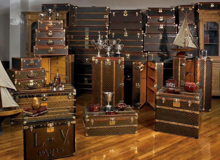 8 fatos sobre Louis Vuitton, o criador da grande grife