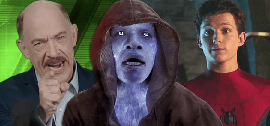 O que a volta de Jamie Foxx como Electro significa para o MCU?