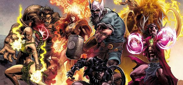 Pantera Negra Marvel Origem Vingadores 600x280, Fatos Desconhecidos