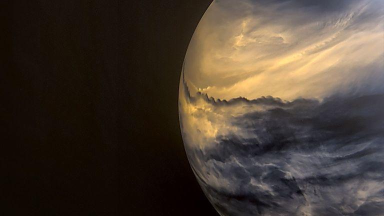 Segundo pesquisas, por muito pouco, Vênus não é um planeta habitável