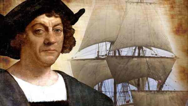 7 Contos Sobre Cristovao Colombo Que Pouca Gente Conhece 2 600x338, Fatos Desconhecidos