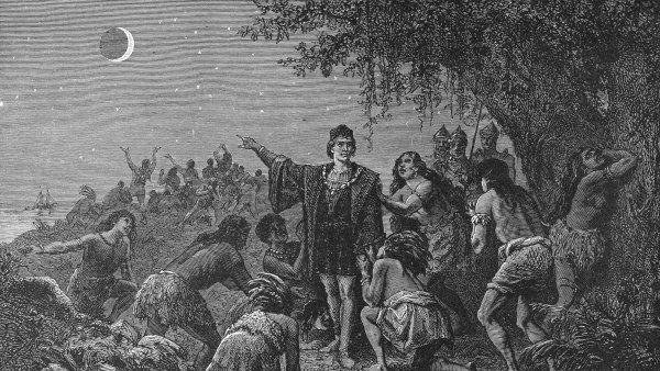 7 contos sobre Cristovão Colombo que pouca gente conhece