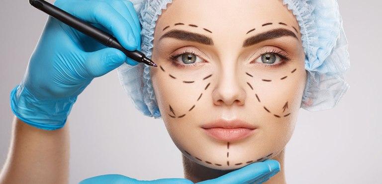 10 países com mais demanda por cirurgias plásticas