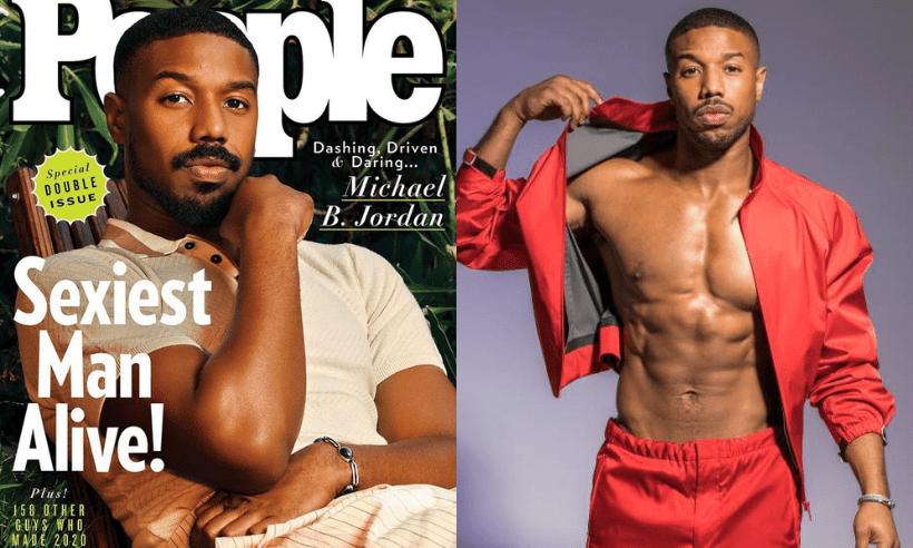 10 homens mais sexy do mundo escolhidos pela revista People