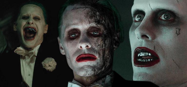 O Coringa de Jared Leto será diferente na Liga da Justiça de Zack Snyder