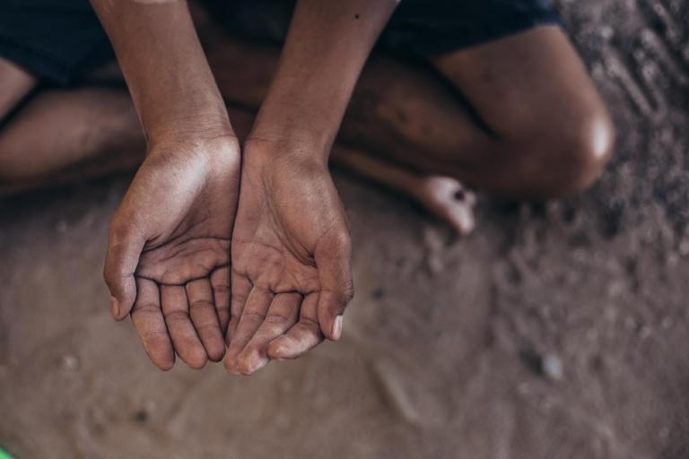 ONU faz alerta sobre fome de 'proporções bíblicas' em 2021
